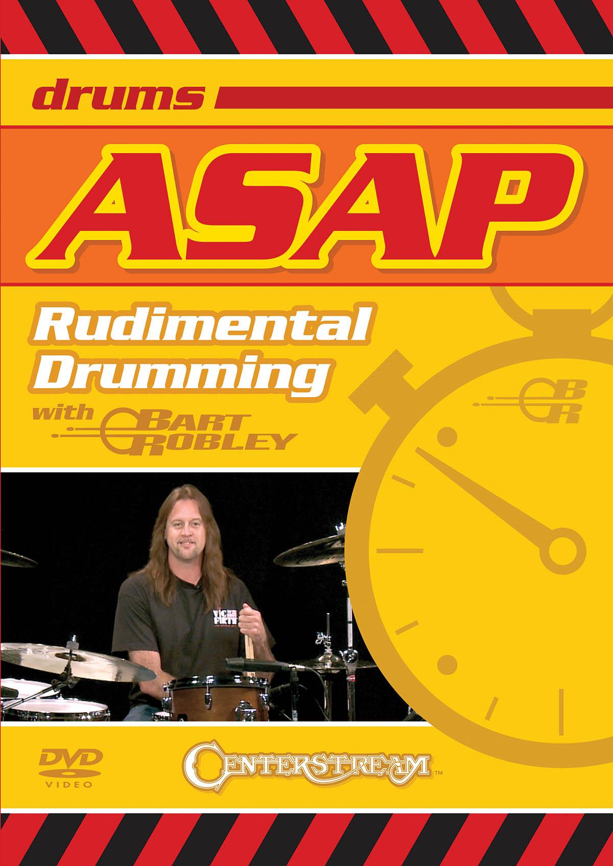 ASAP Rudimental Drumming: Drums: Instrumental Tutor