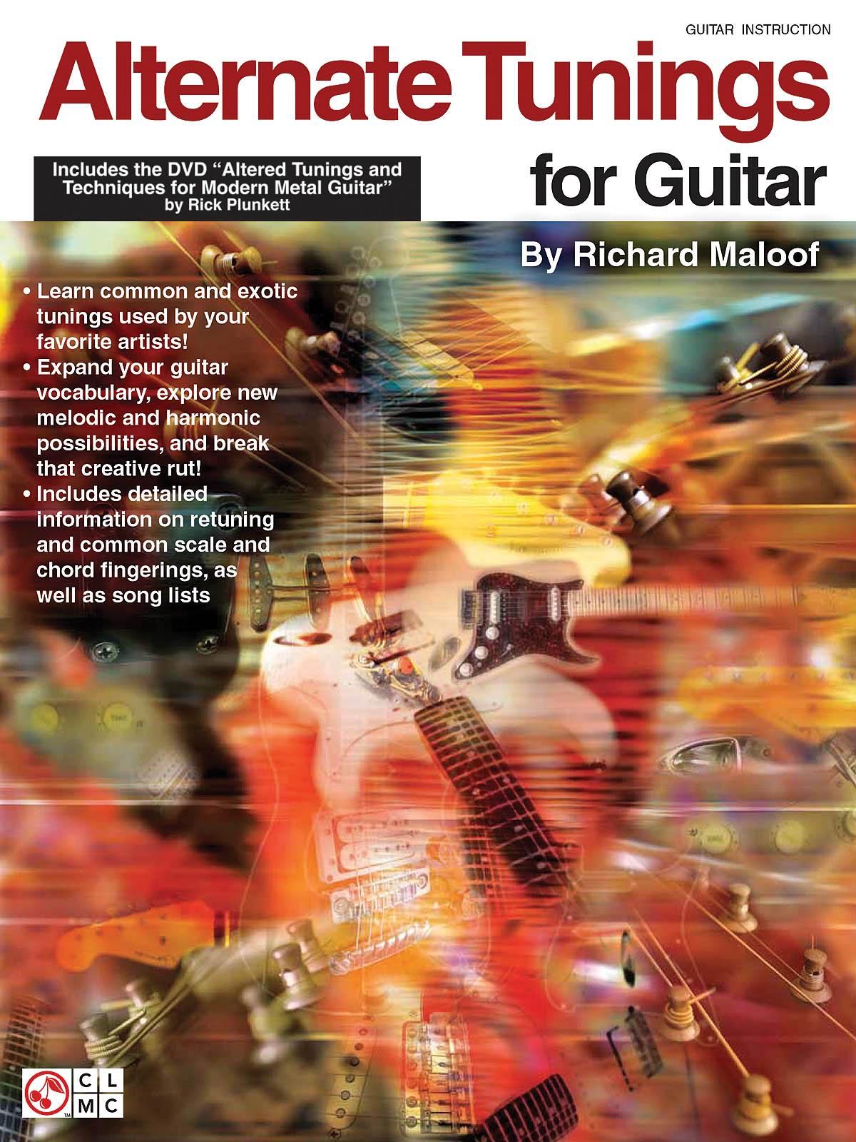 Alternate Tunings for Guitar: Guitar Solo