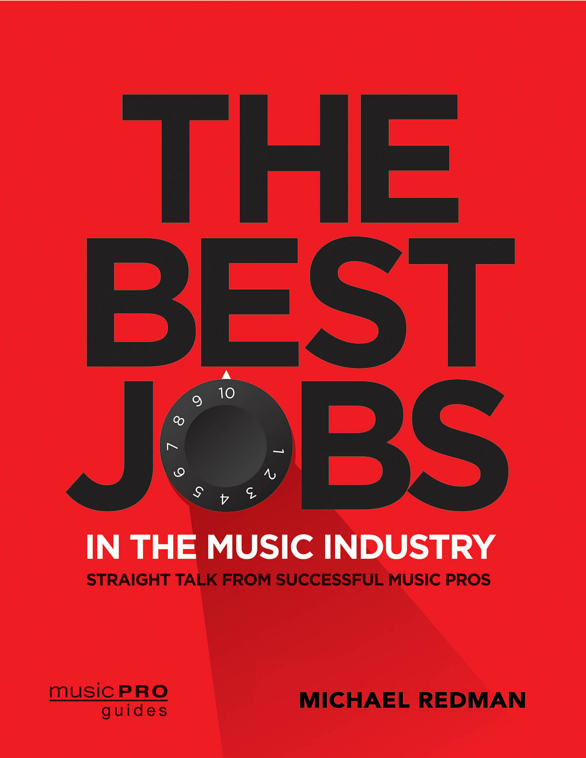 The Best Jobs in the Music Industry: Reference Books