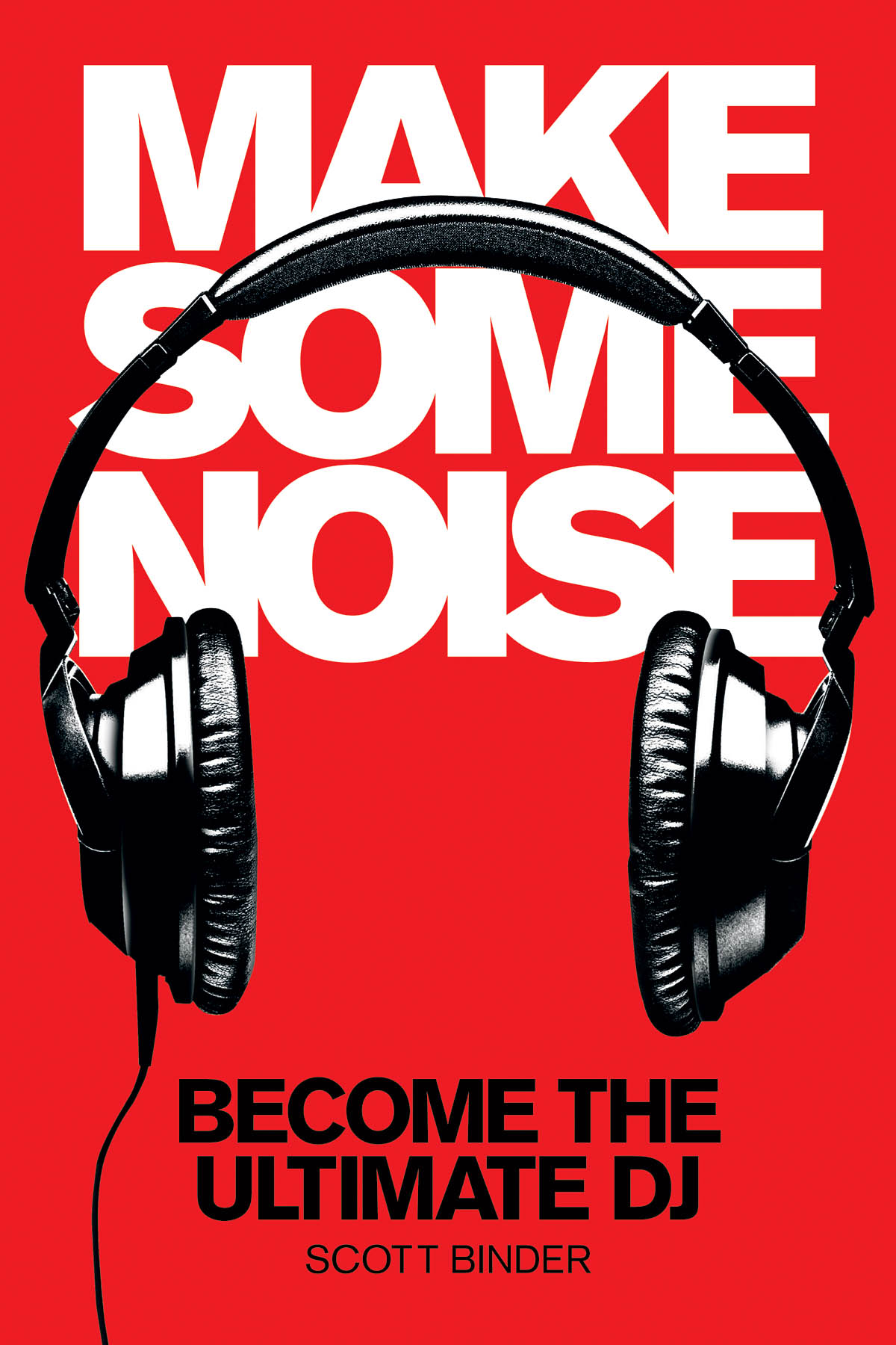 Make Some Noise: Reference Books