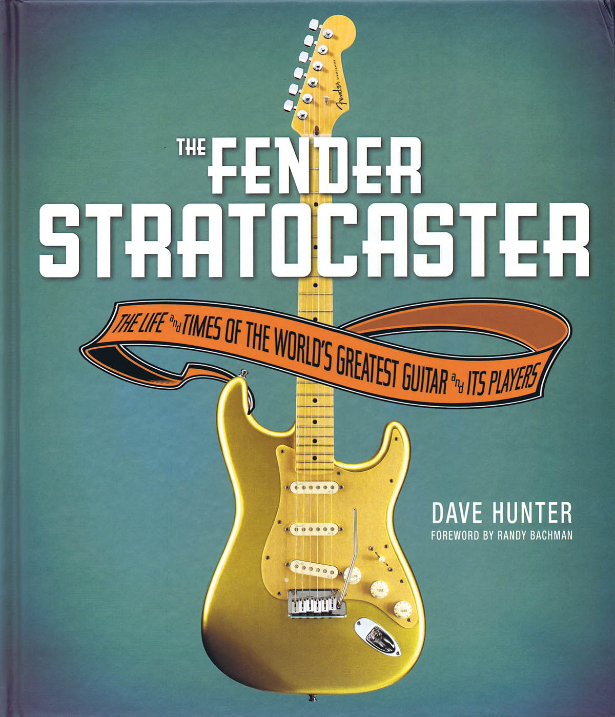 The Fender Stratocaster: Reference Books: Instrumental Reference
