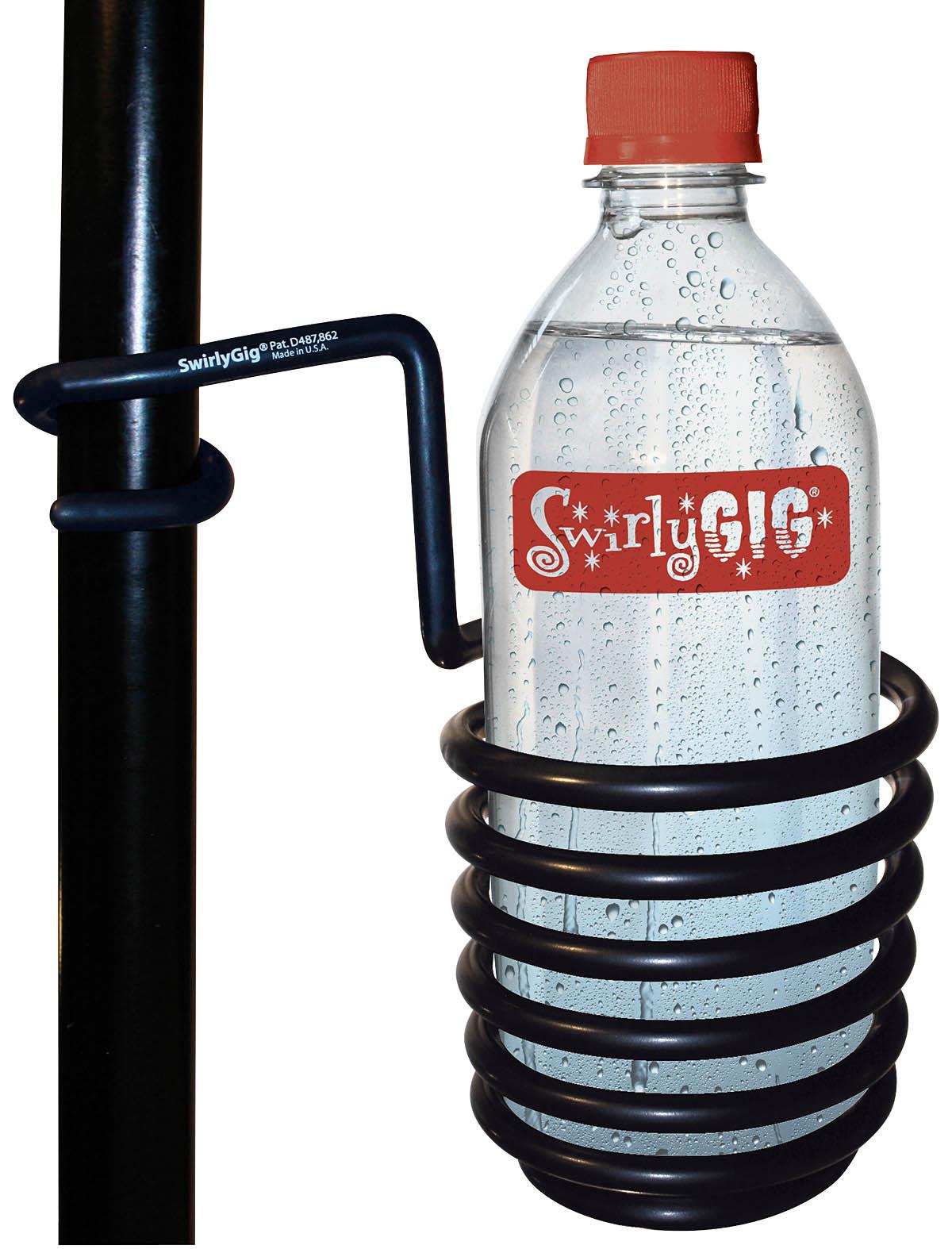 The Original SwirlyGig - Drink Holder 1″ Tubing: Accessory