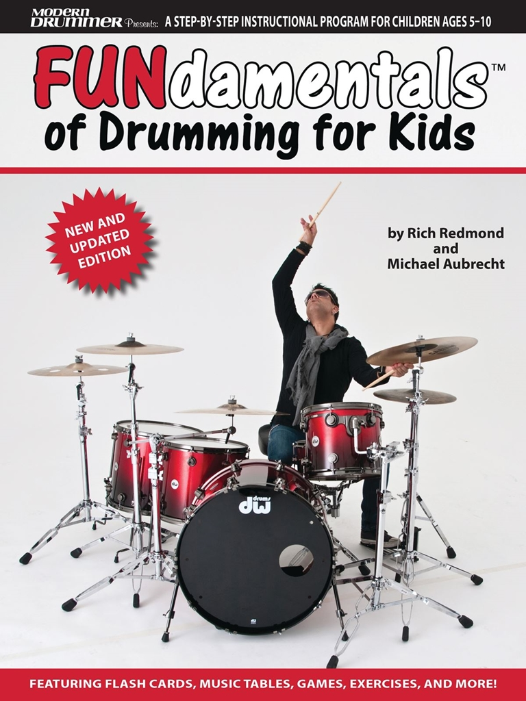FUNdamentals(TM) of Drumming for Kids: Other Percussion