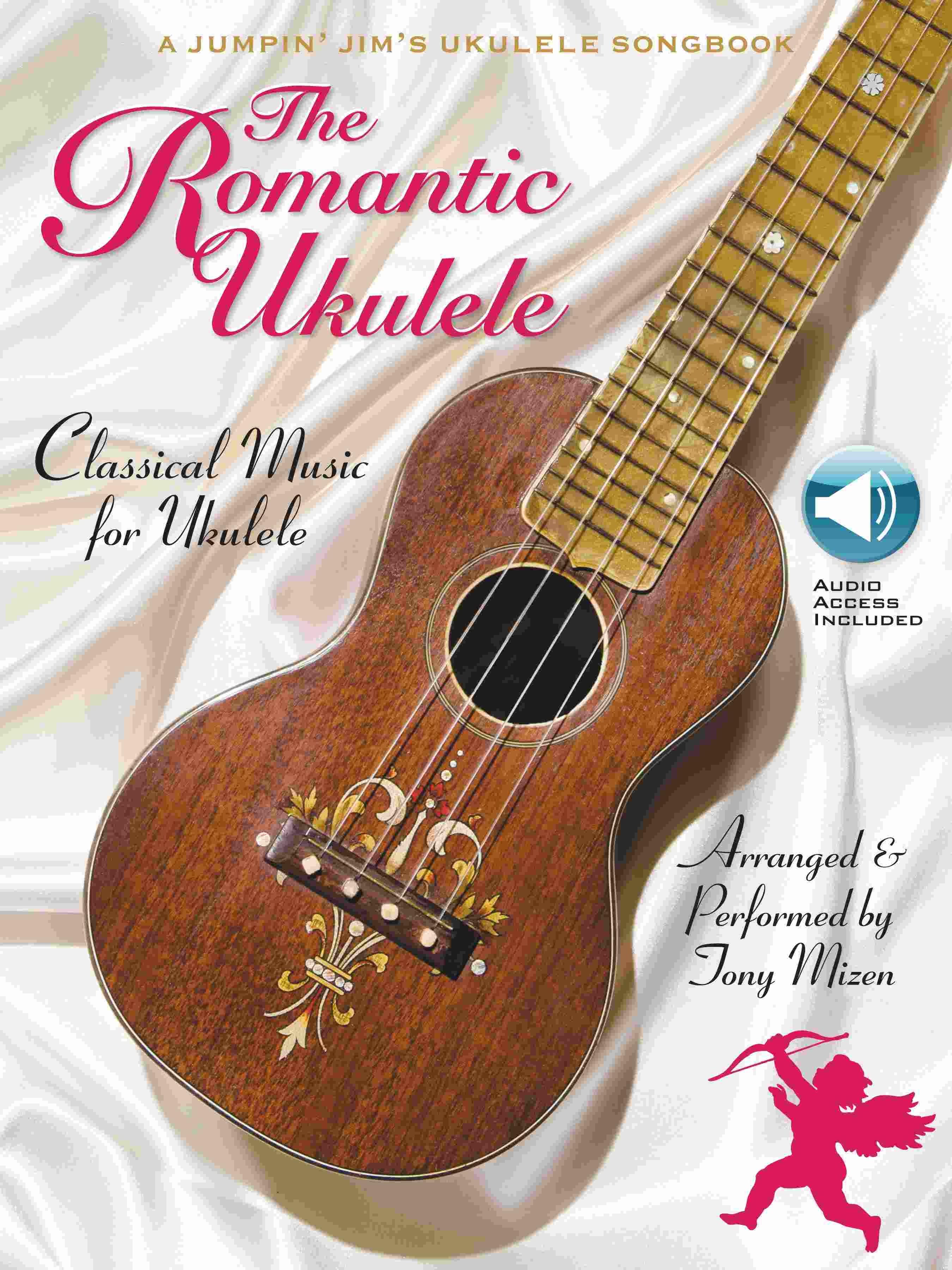The Romantic Ukulele: Ukulele: Instrumental Album