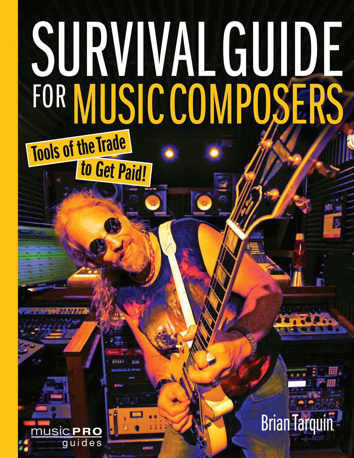 Survival Guide for Music Composers: Reference Books
