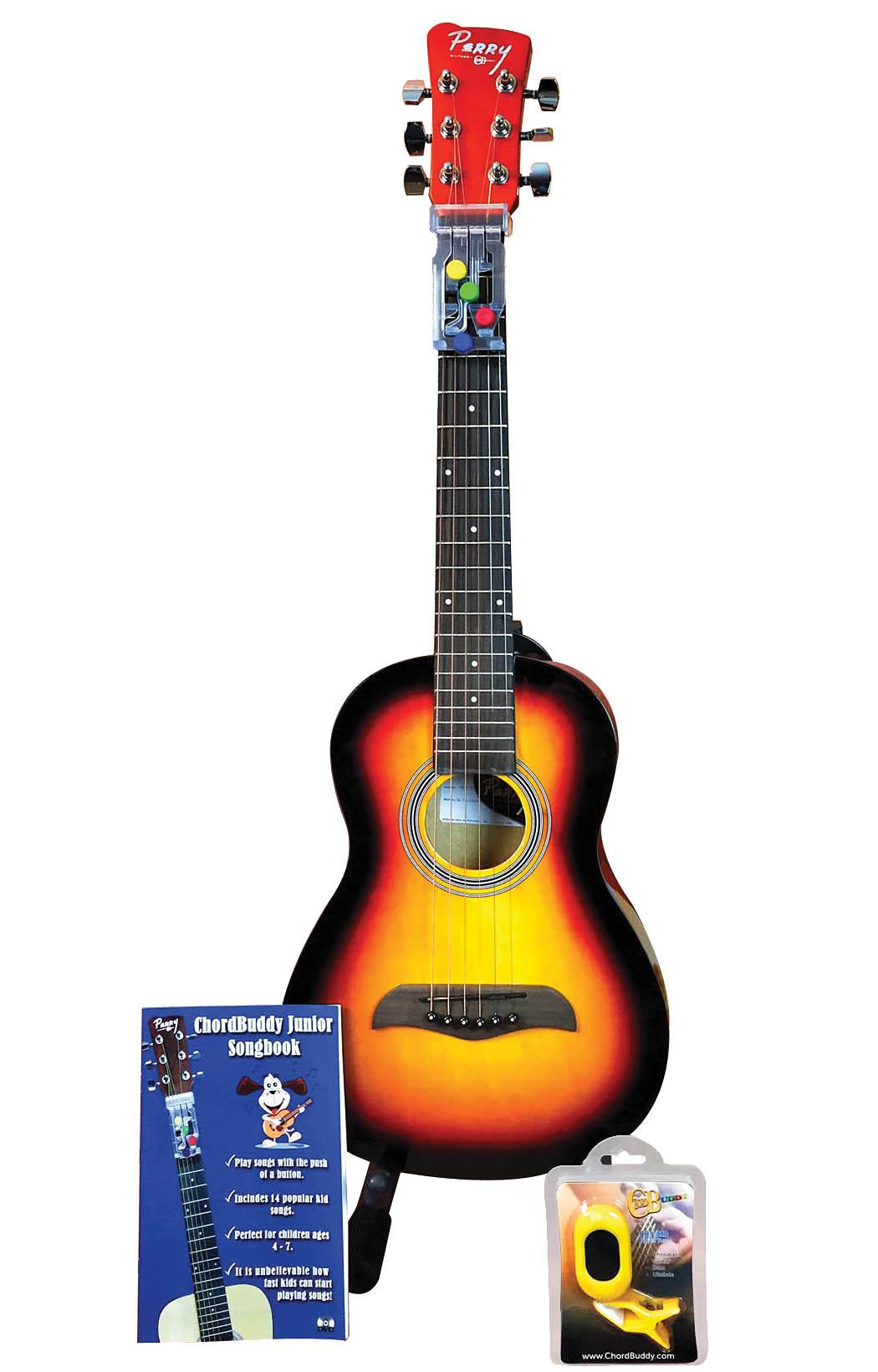 ChordBuddy Jr. Guitar System: Accessory