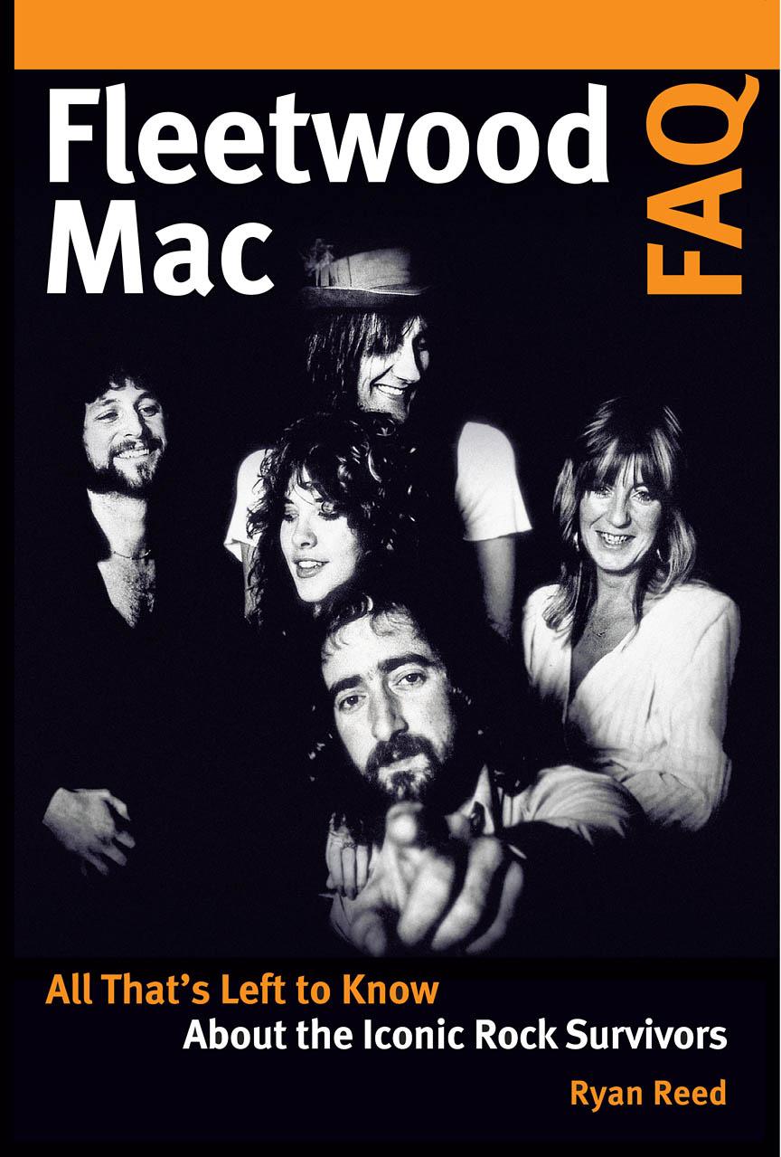 Fleetwood Mac FAQ: Reference Books: Biography