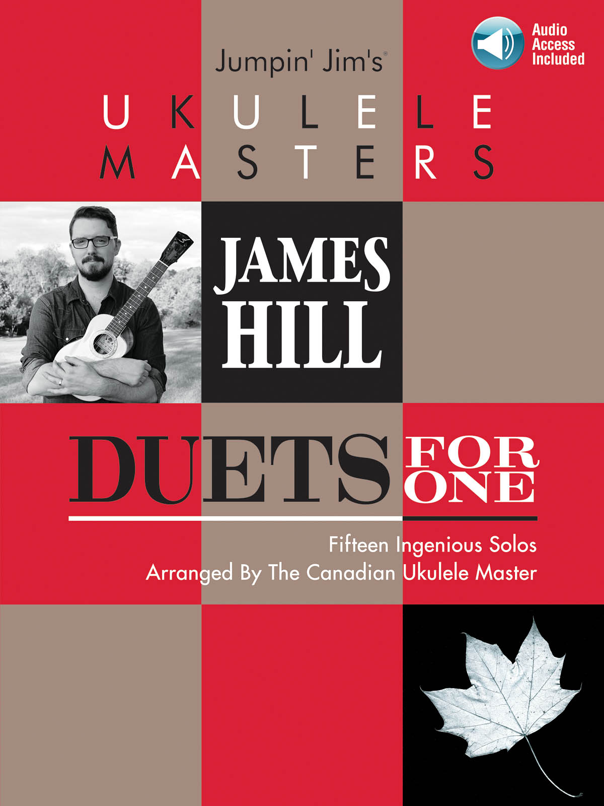James Hill: Jumpin