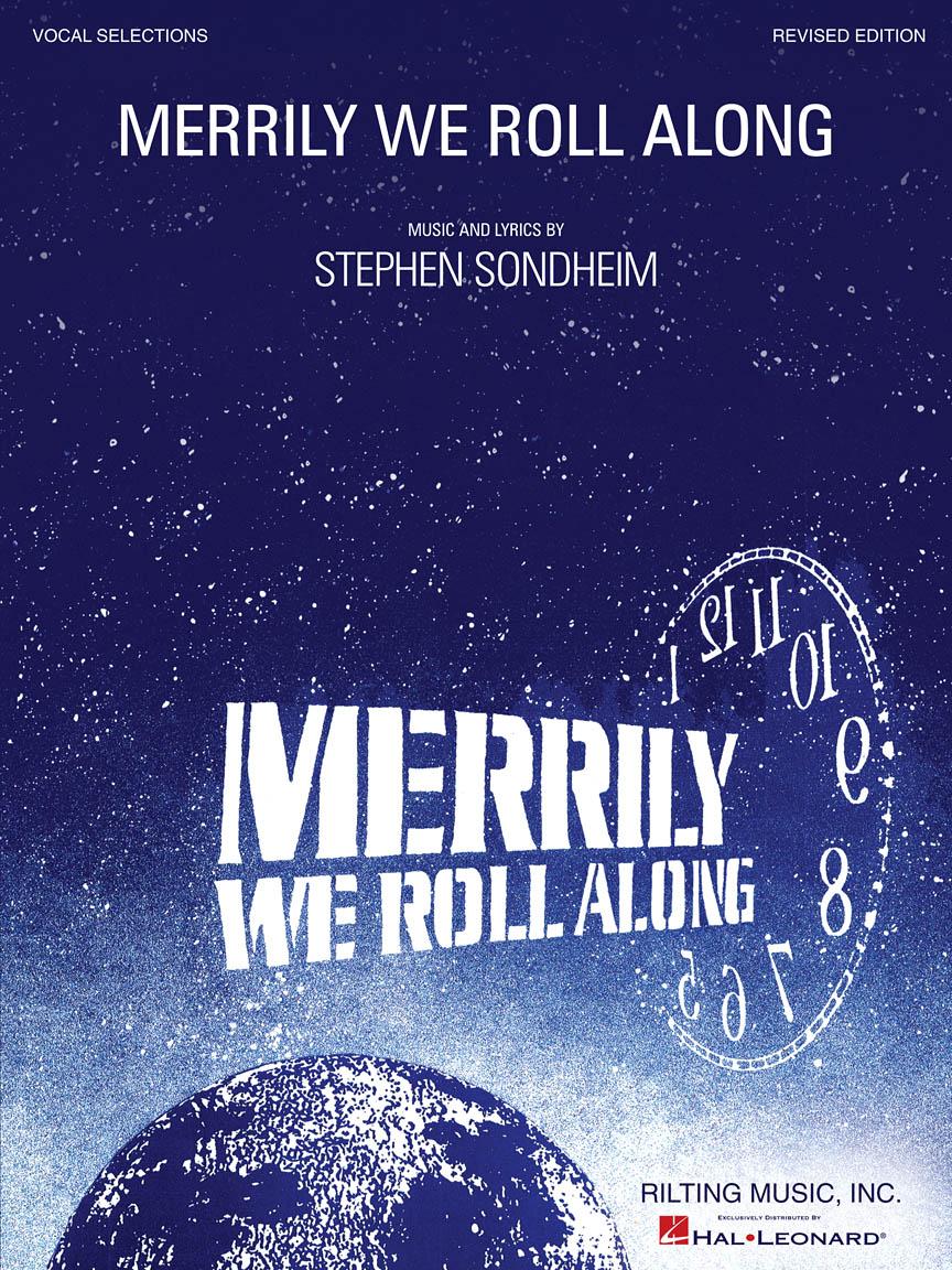 Stephen Sondheim: Merrily We Roll Along: Vocal Solo: Album Songbook