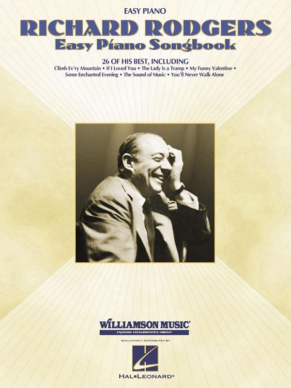 Easy Piano Songbook: Easy Piano: Mixed Songbook