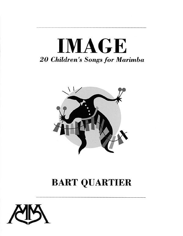 Bart Quartier: Image: Marimba: Score
