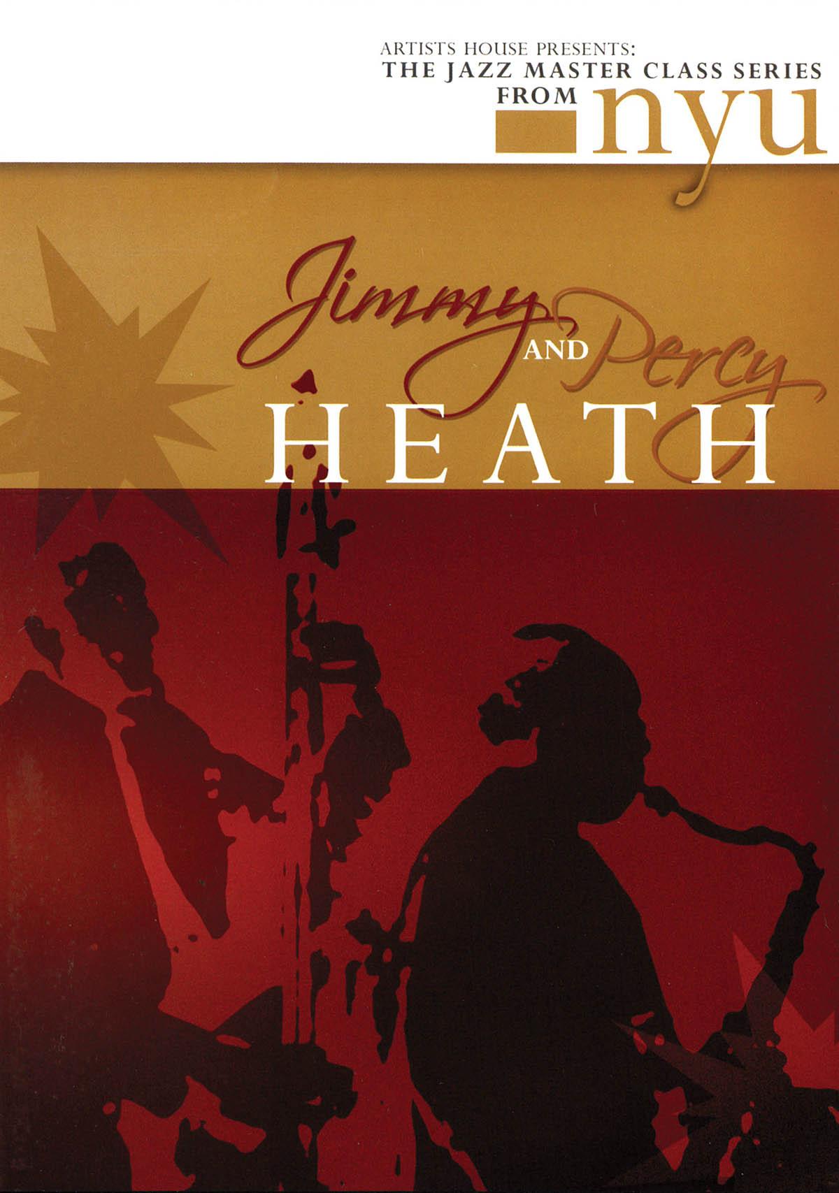 Jimmy Heath Percy Heath: Jimmy & Percy Heath: Piano: Instrumental Tutor