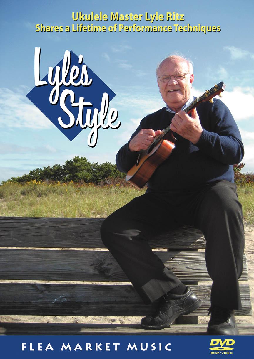 Lyle Ritz: Lyle
