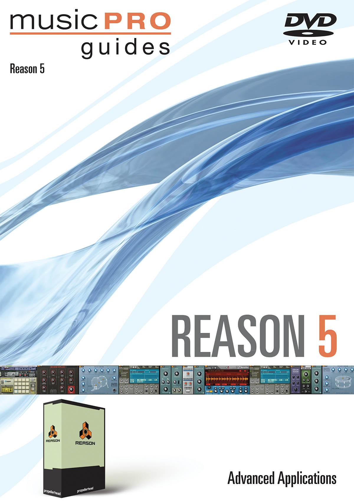 Reason 5: DVD