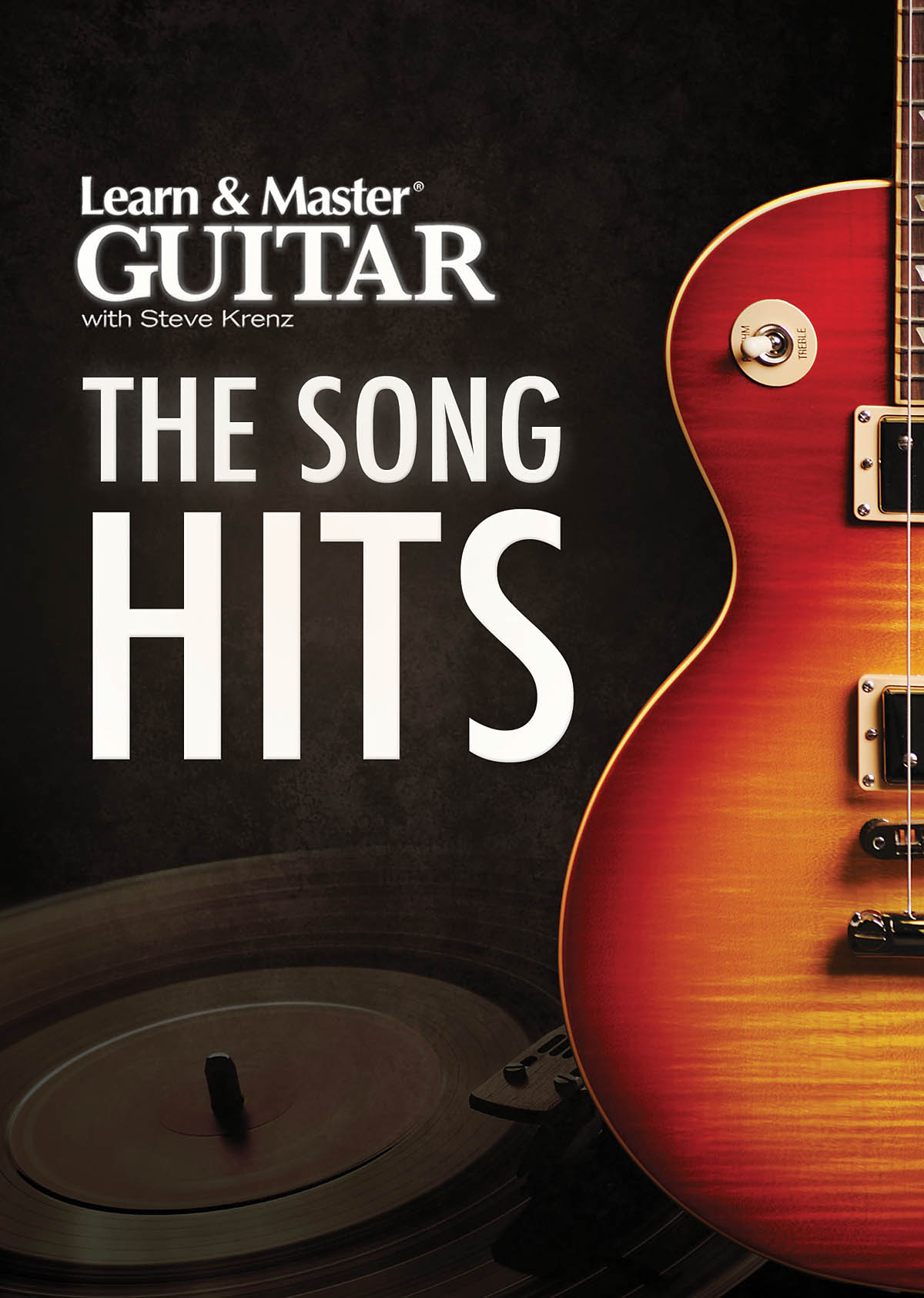 Learn & Master Guitar - The Song Hits: Guitar Solo: Instrumental Tutor