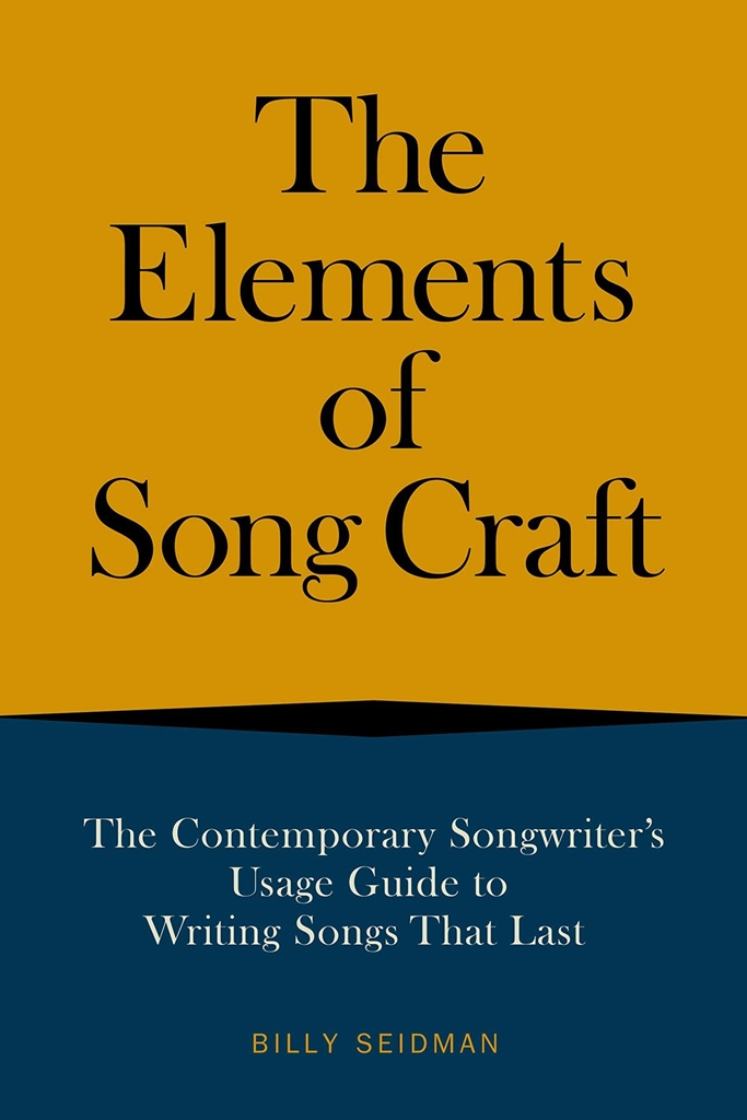 The Elements of Song Craft: Reference Books: Reference