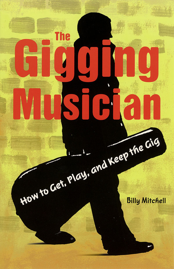 The Gigging Musician: Reference Books