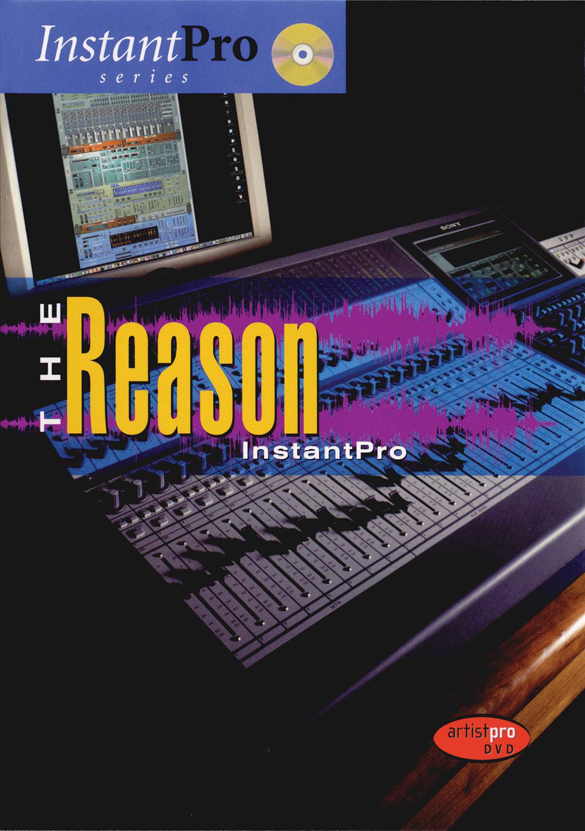 Instant Pro Reason: Music Technology