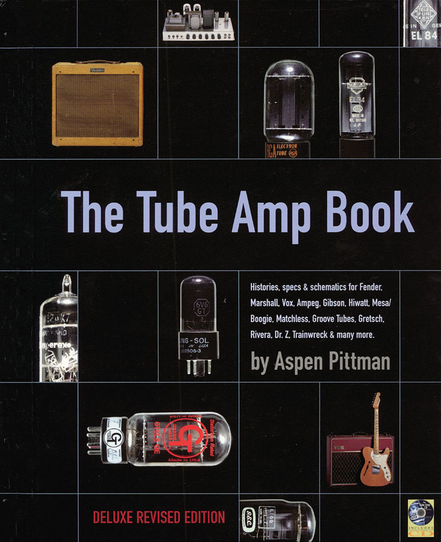 The Tube Amp Book: Reference Books: Reference