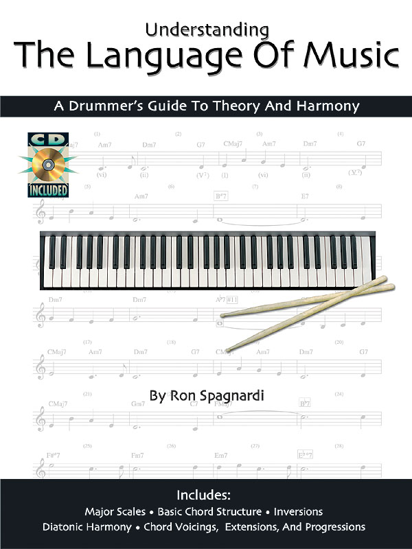 Understanding The Language Of Music: Reference Books: Theory