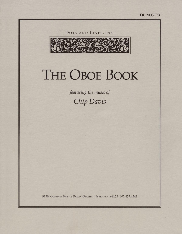 Chip Davis: The Oboe Book: Oboe Solo: Instrumental Album