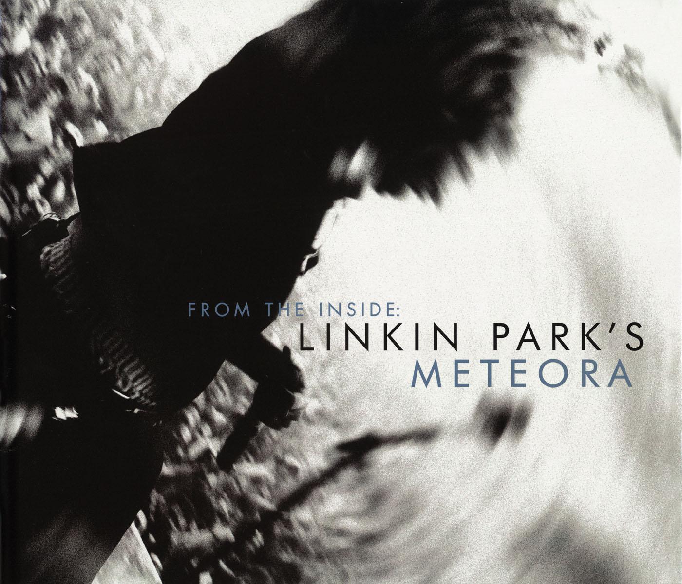 Steve Baltin: From The Inside Linkin Park