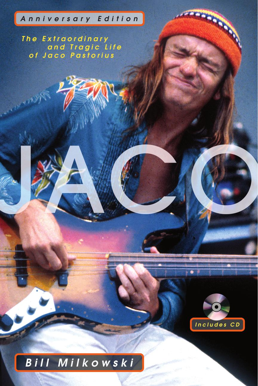 Jaco Pastorius: Jaco: Reference Books: Biography