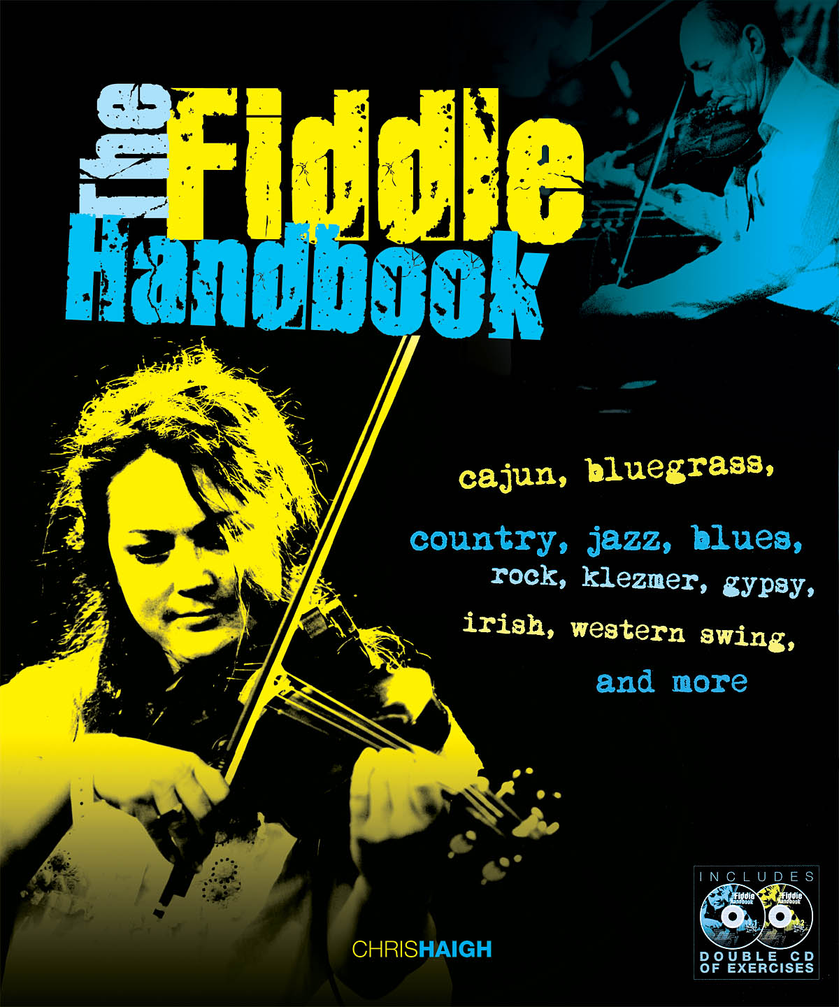 The Fiddle Handbook: Reference Books: Instrumental Reference