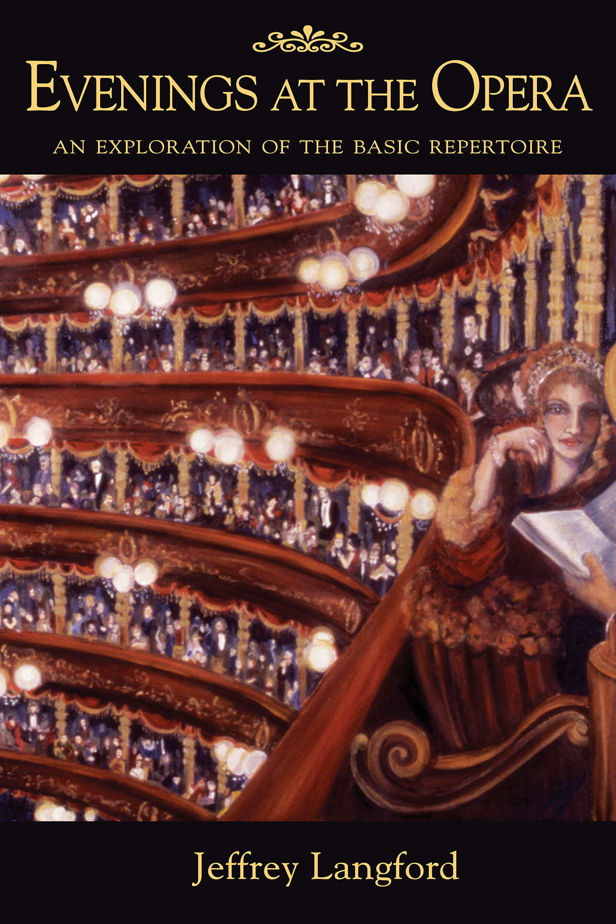Evenings at the Opera: Reference Books