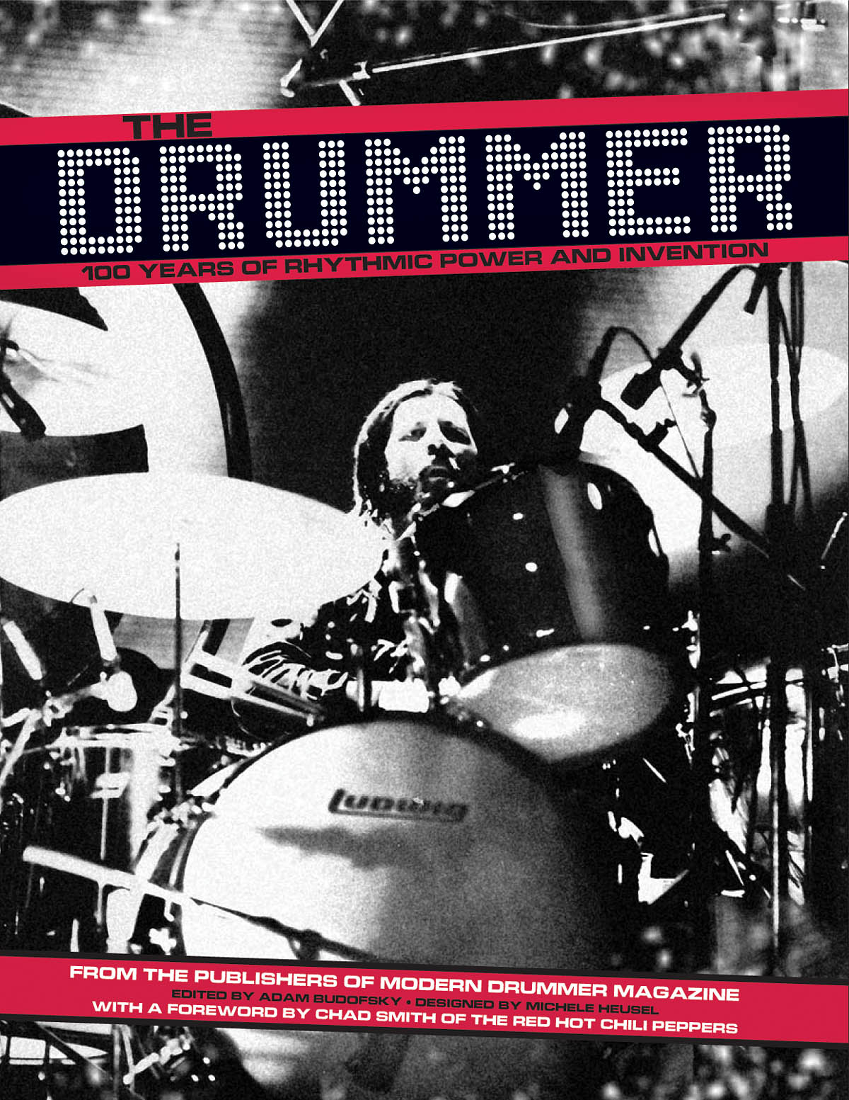 The Drummer: Reference Books: History