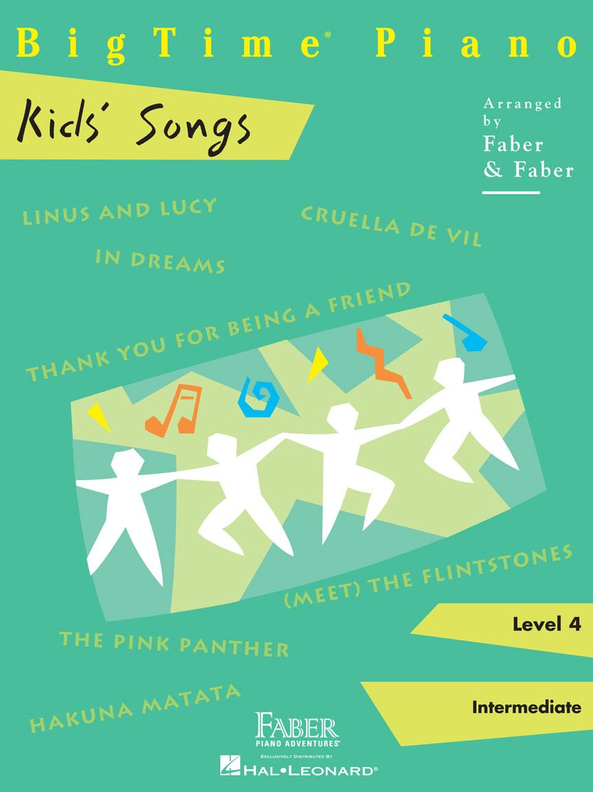 BigTime Piano Kids