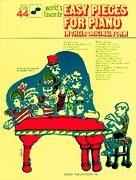 Easy Pieces for Piano: Piano: Instrumental Album