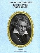 Ludwig van Beethoven: Most Complete Beethoven: Piano: Instrumental Album