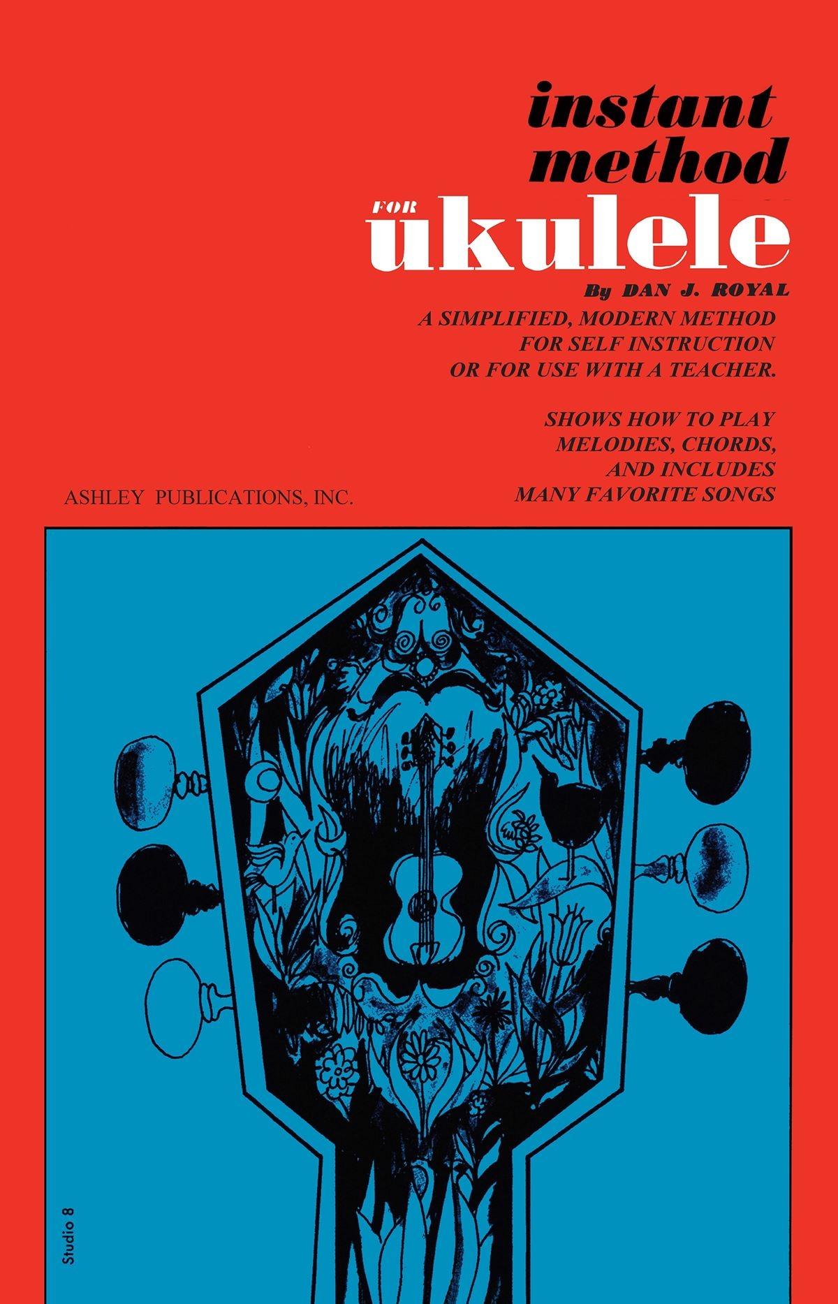 Instant Method for Ukulele: Ukulele: Instrumental Album