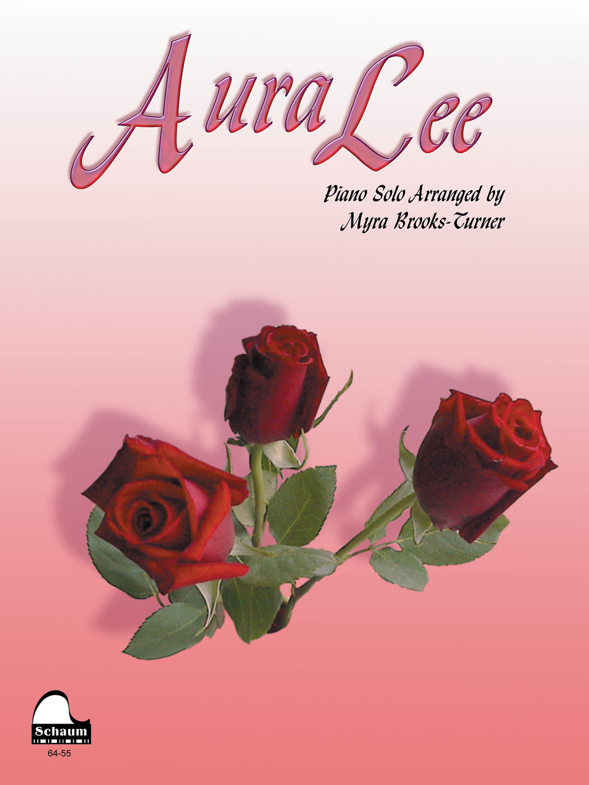 Aura Lee: Piano: Instrumental Album