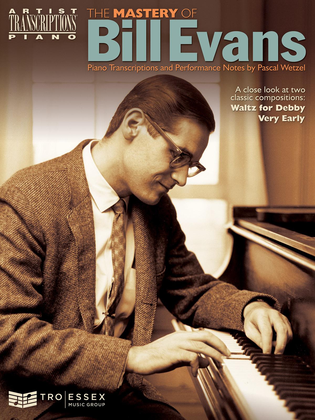 Bill Evans: The Mastery Of Bill Evans: Piano: Instrumental Album