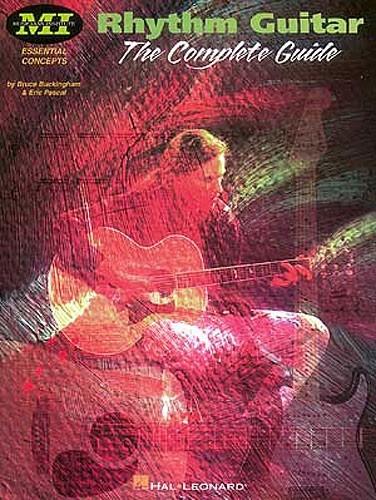 Bruce Buckingham Eric Paschal: Rhythm Guitar: Guitar Solo: Instrumental Album