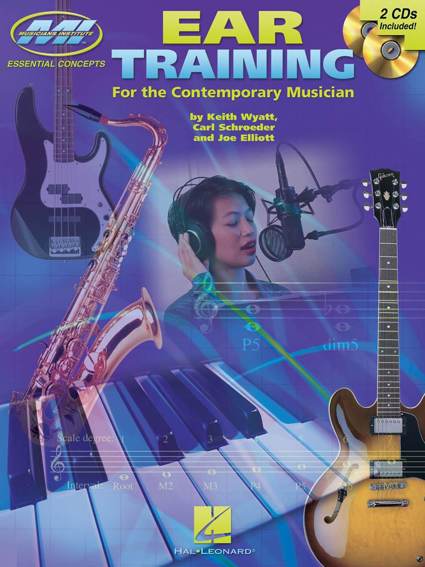 Ear Training: Reference Books: Instrumental Tutor