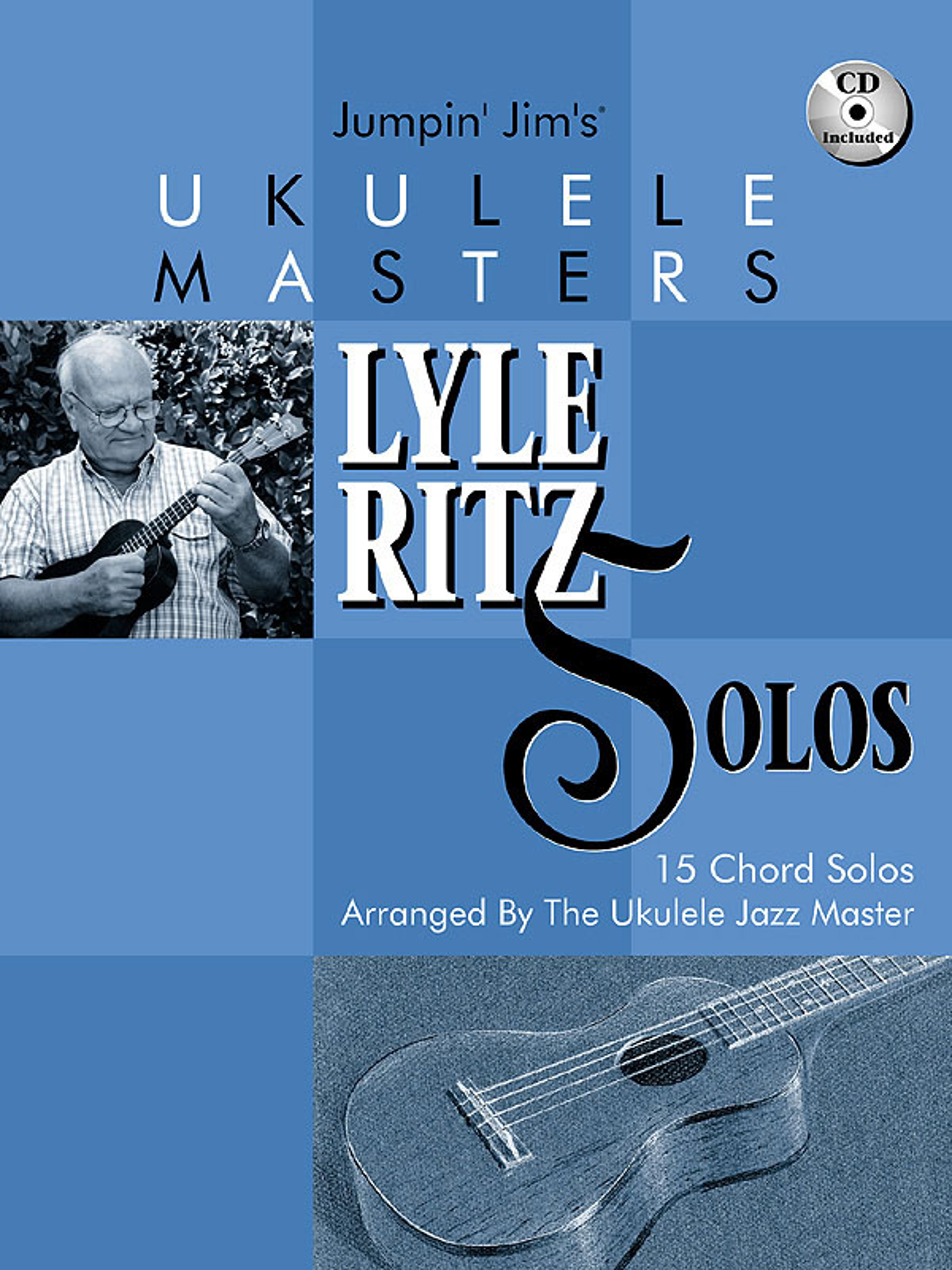 Lyle Ritz: Jumpin