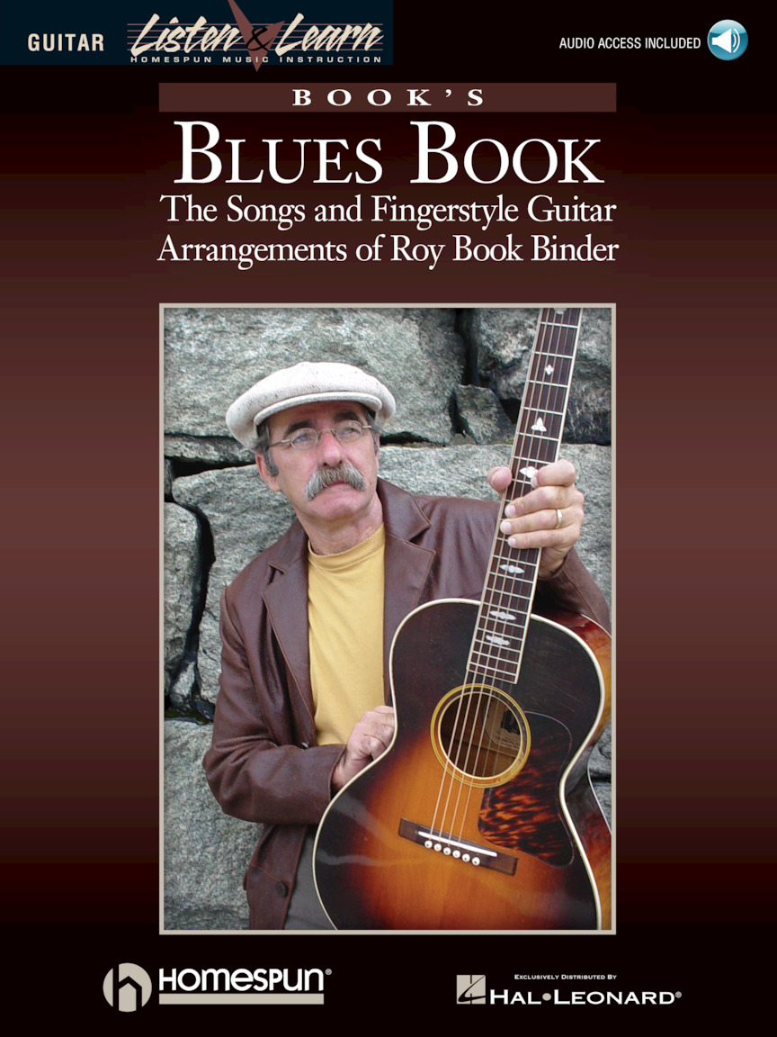 Roy Book Binder: Book