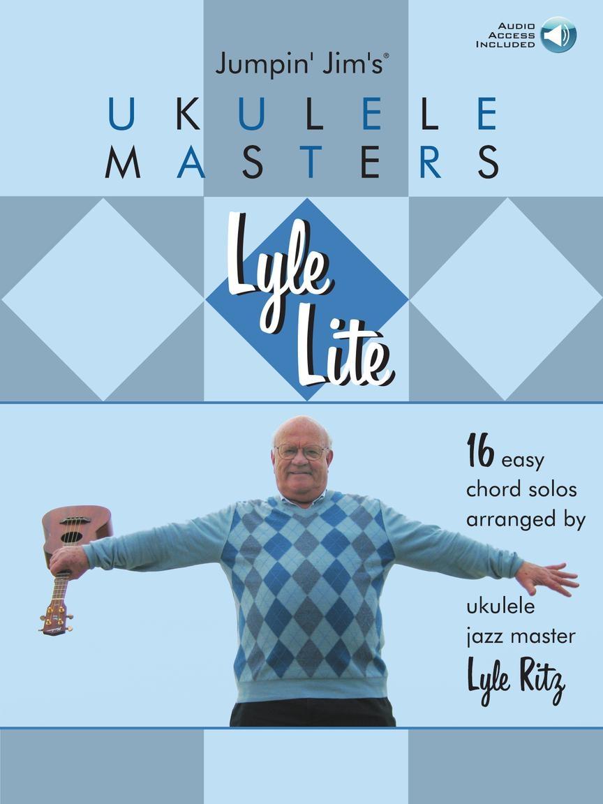 Lyle Ritz: Lyle Lite: Ukulele: Instrumental Album