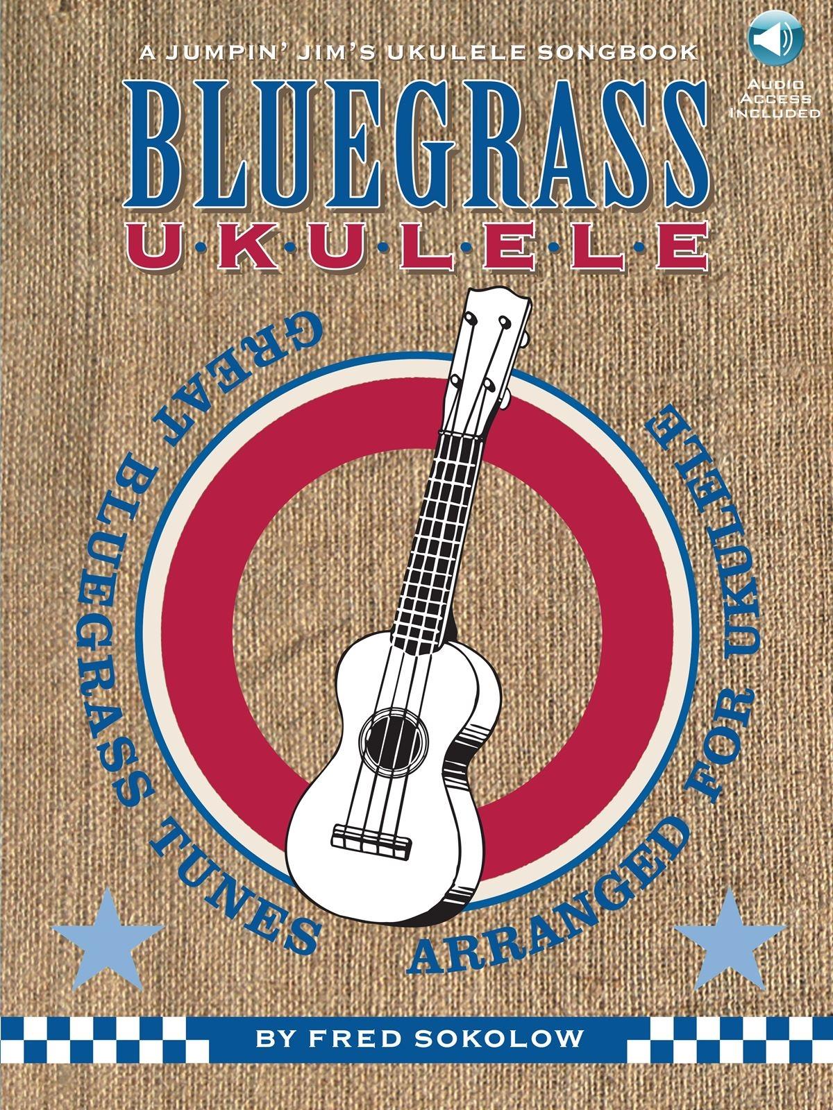 Bluegrass Ukulele: Ukulele: Instrumental Album