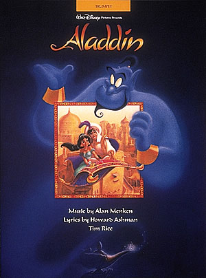 Aladdin: Trumpet Solo: Instrumental Album