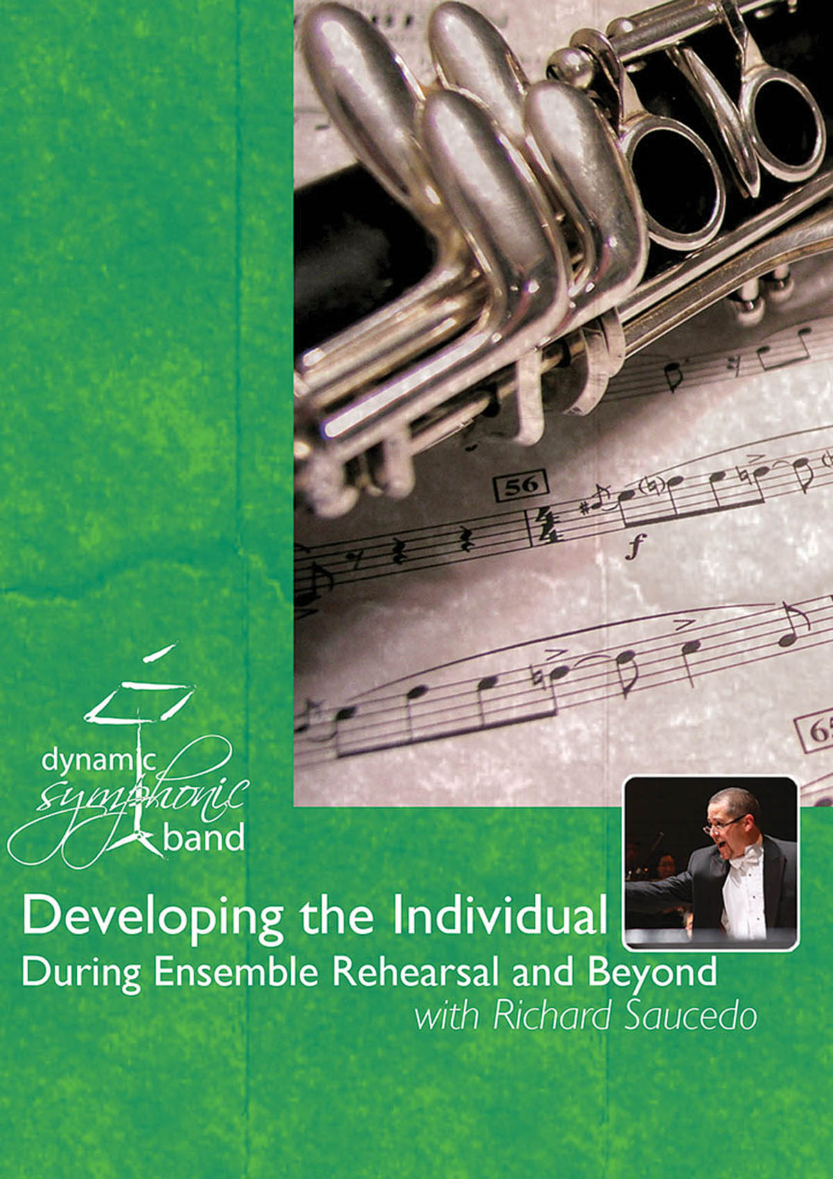 Developing the Individual: Concert Band: DVD