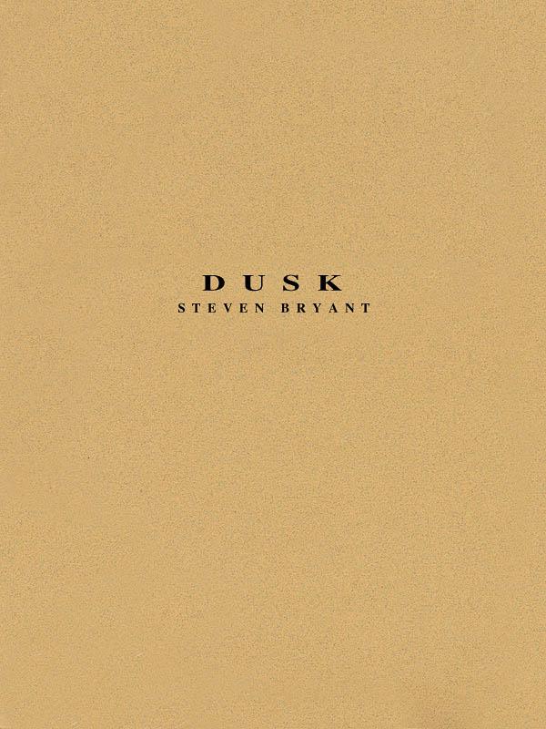 Dusk Full Score: Orchestra: Score