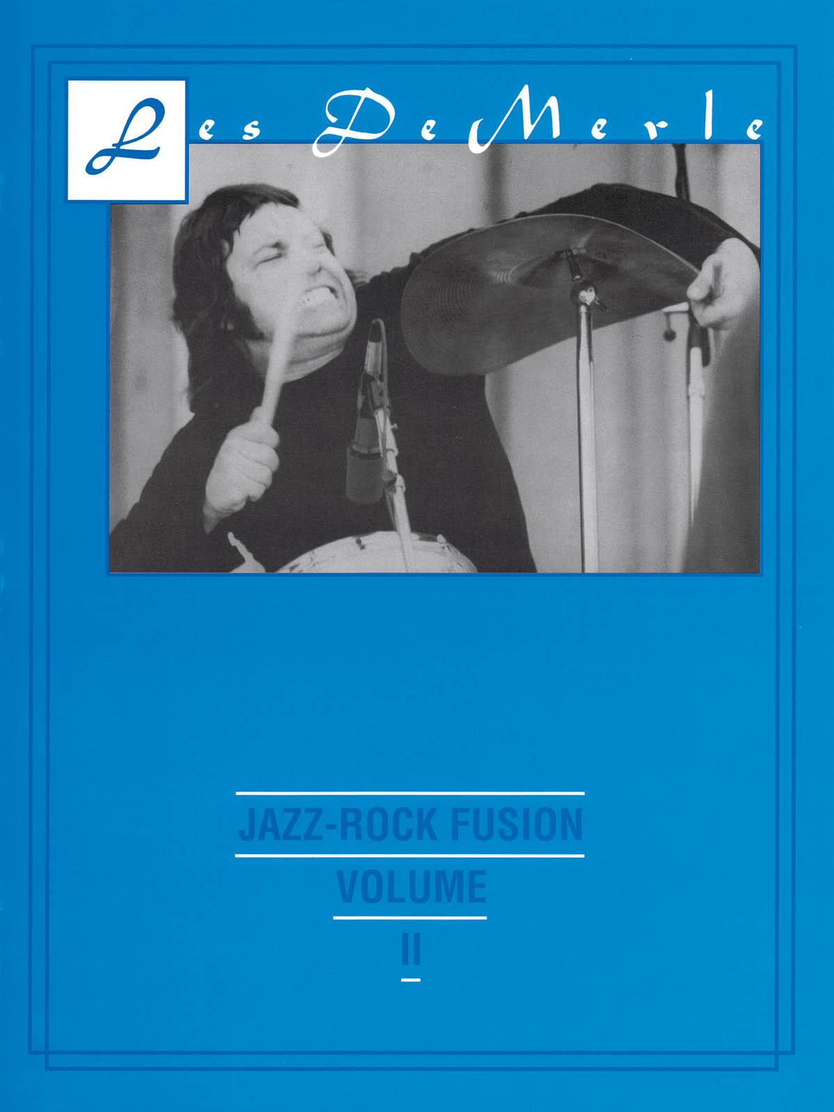 Jazz-Rock Fusion: Other Percussion: Instrumental Album