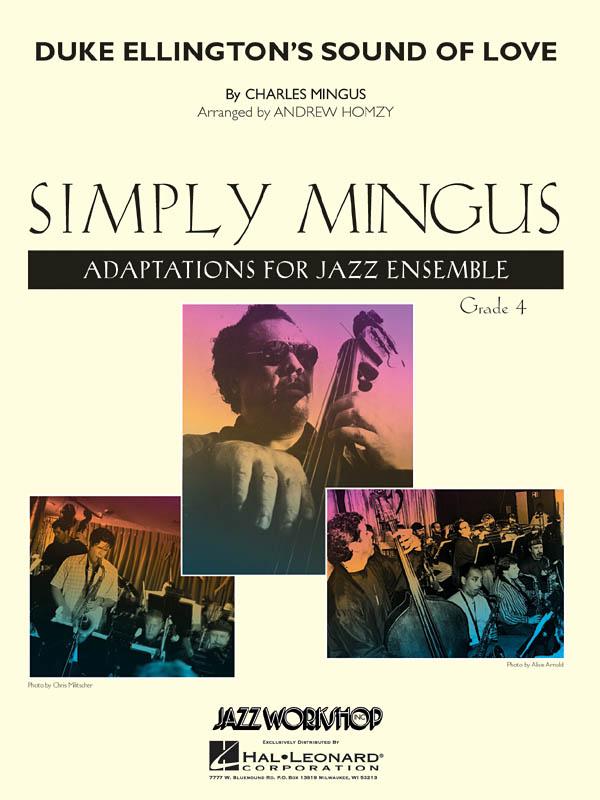 Charles Mingus: Duke Ellington