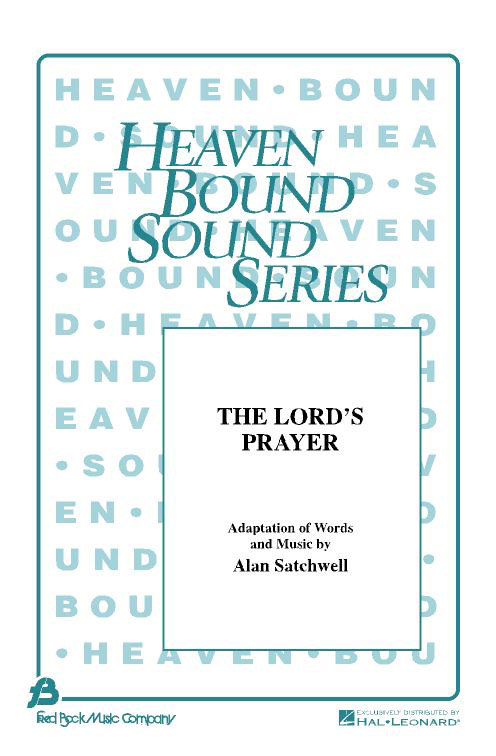 Alan Satchwell: The Lord