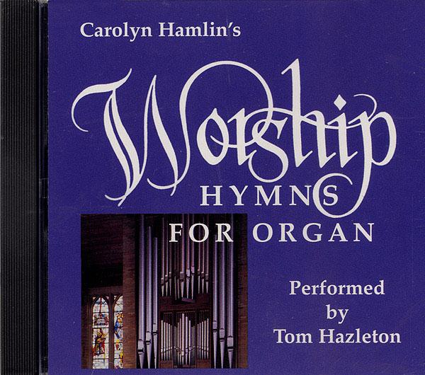 Carolyn Hamlin
