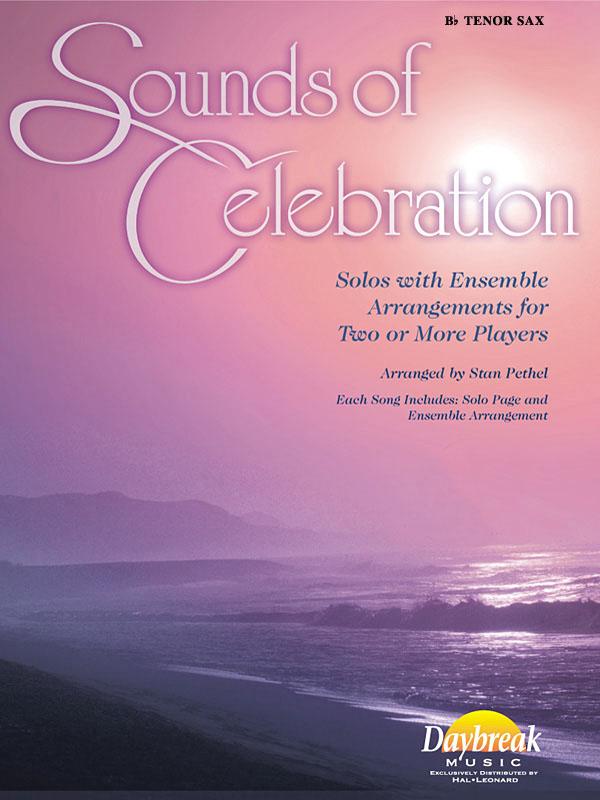 Sounds of Celebration: Chamber Ensemble: Part